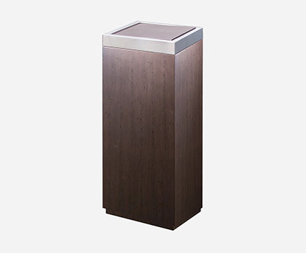 MAX-SN334 Indoor Commercial Trash Can for Office